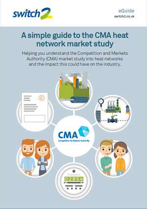Simple guide to CMA cover